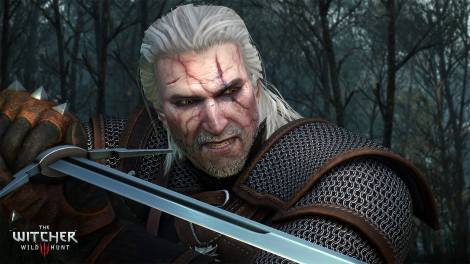 The Witcher 3: The Wild Hunt