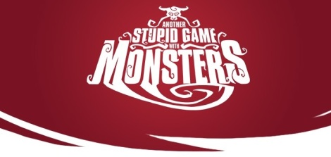 Another Stupid Game with Monsters kickstarter cover image