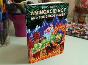 aminoacid boy cover image